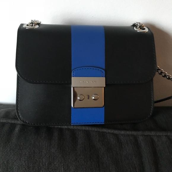 6b3dea34388e Michael Kors Bags | Closet Closingnew Sloan Bag | Poshmark